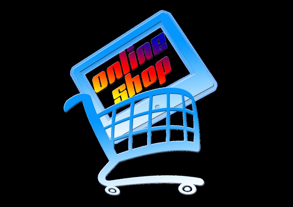 shopping-cart-402756_1920