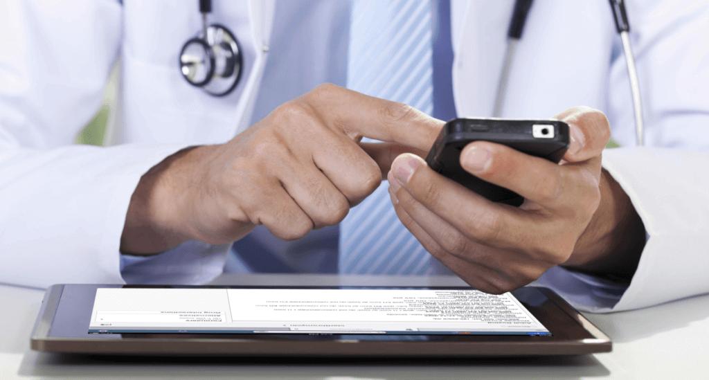 doc tablet