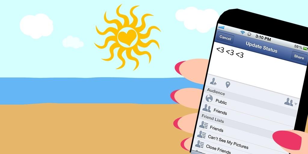facebook-summer