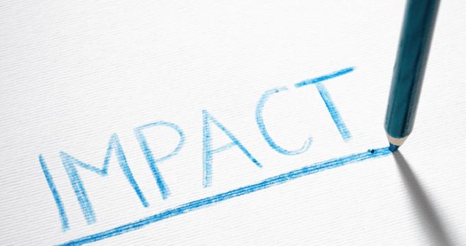 palabras de impacto