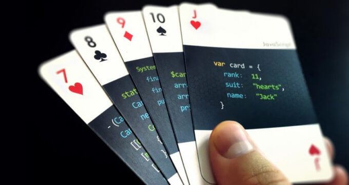 Web Cards
