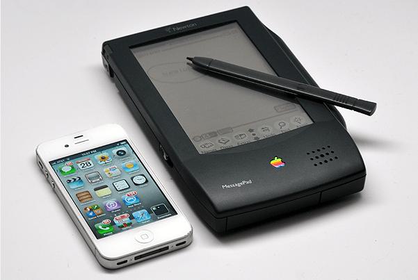 PDA Apple