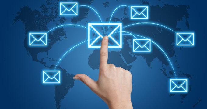 e-mail marketig