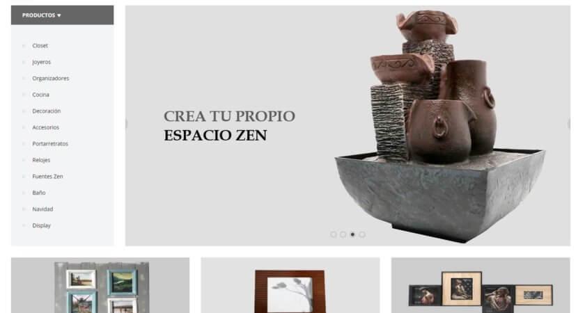 Better Space tiene una nueva tienda administrable